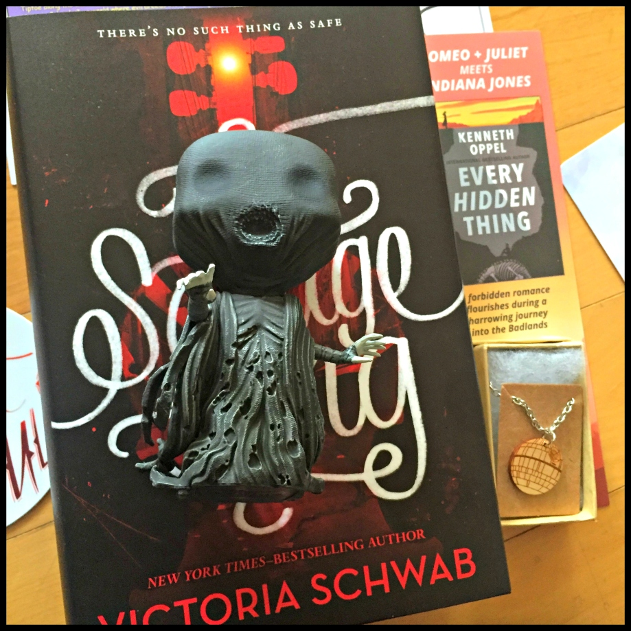 Review - July 2016 Owlcrate5