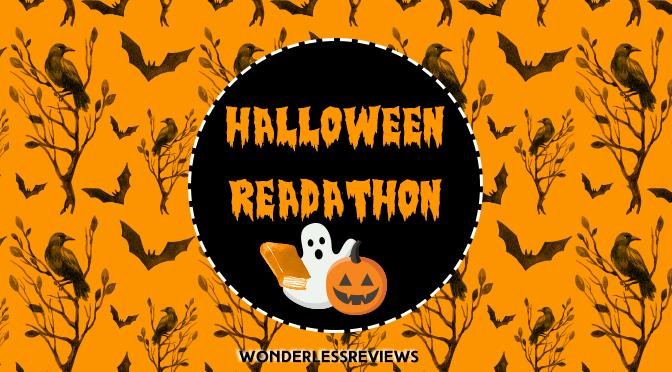 halloween-readathon